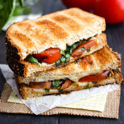 Sweet Chilli Sandwich