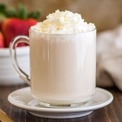 White Chocolate Delight