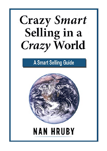 Crazy Smart Selling in a Crazy World