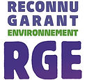 RGE environnement