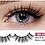 Thumbnail: 3D False Eyelashes