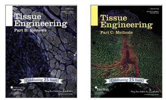 Manuscript selected for 2 cover images!