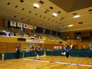スピードボール合同練習会を木更津市で開催します。