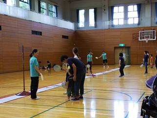 「町田プロレス」でスピードボール体験会を行います。