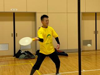 [結果]スピードボール冬季合同練習会スーパーソロ