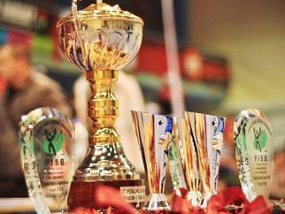 「越谷市制60周年記念 第10回FISBスピードボール世界クラブ選手権日本大会2018」を埼玉県越谷市で開催します。