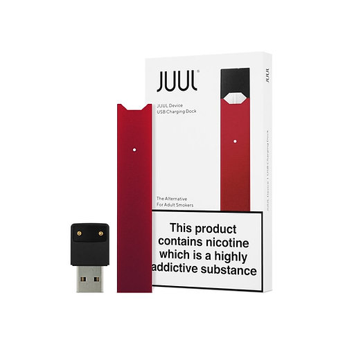 JUUL Ruby Device Kit | Limited Edition |