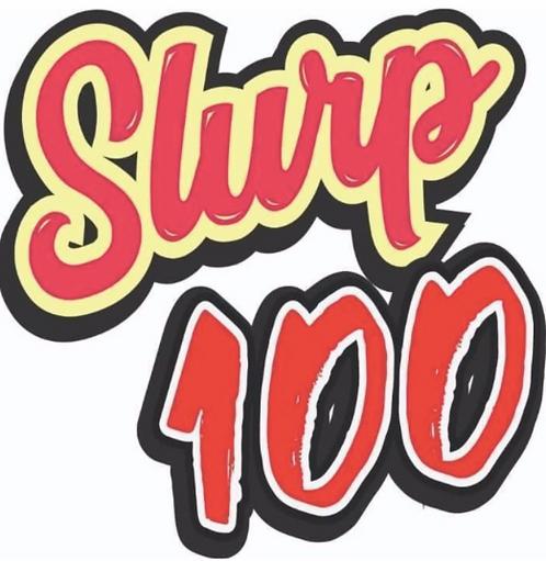 Slurp 100 | 100ml | 0mg