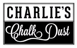 Charlies Chalk Dust | 50ml | 0mg