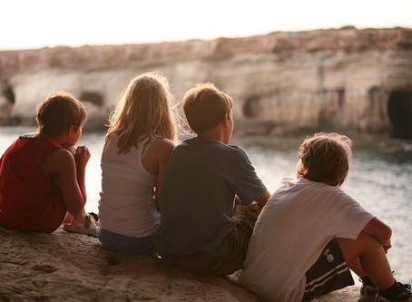 Familienbegleitung .... gemeinsam ein Stück des Weges gehen...