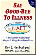 Say Good-Bye to Illness