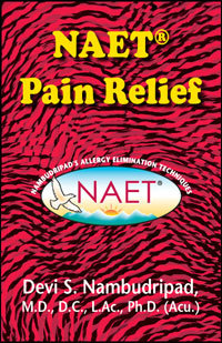NAET Pain Relief