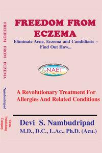 Freedom from Eczema