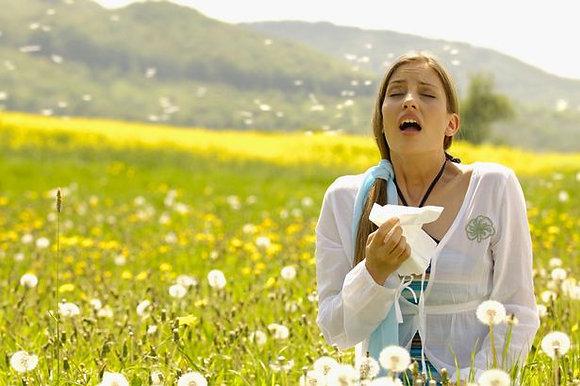 Mini Treatment Kit 26: Pollen 2