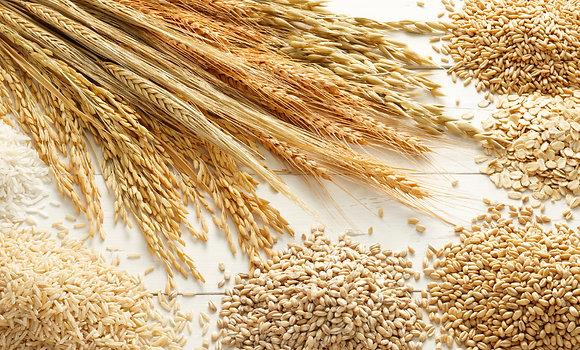 Kit 7: Grain Mix