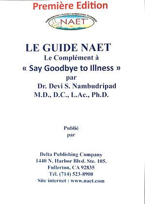 NAET Guide Book (German)