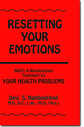 Resetting Your Emotions