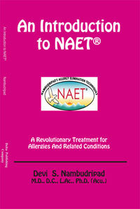 An Introduction to NAET