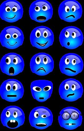 Kit 17: Emotions 1