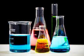 Mini Treatment Kit 16: Chemicals 1