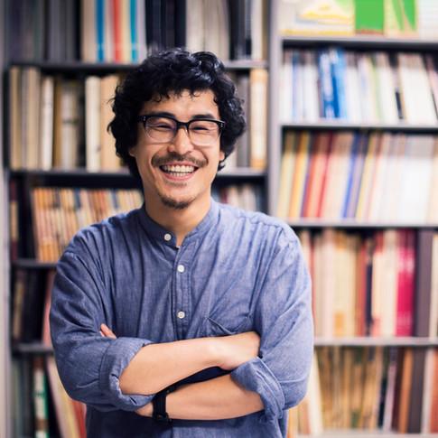 Young Professor
