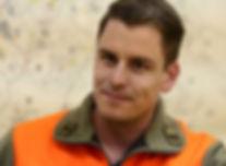 Ronald Rickenbacher
