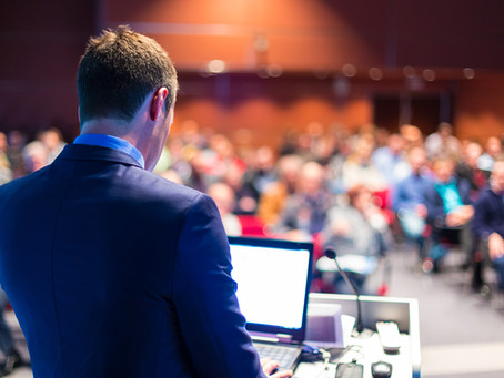 Simple Steps To Planning The Perfect Conference
