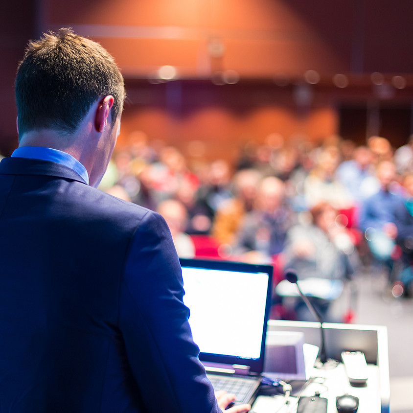 Conférence virtuelle gratuite!