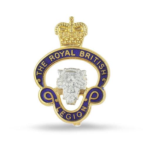 RBL Membership Badge