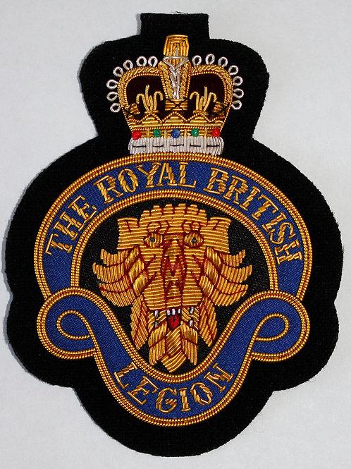 RBL Members Blazer Badge