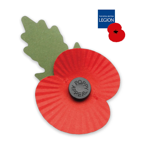 Download a Remembrance Poppy