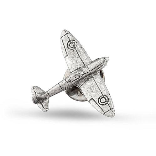 Spitfire Lapel Pin