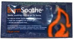 Burn Soother Hydrogel £0.25