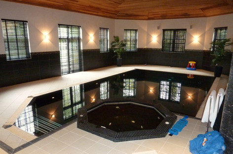 7 Oaks Pools
