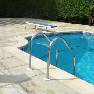 Swimming Pool refurb tunbridge Wells