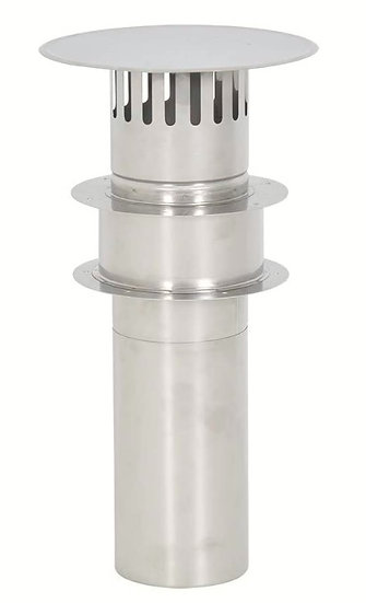 Cointra Flue 110/100mm