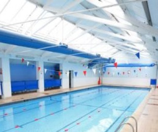 School Pool refurbishment