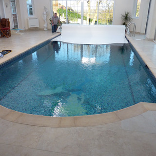Swimming Pool New Sussex
