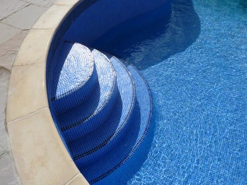 Sevenoak swimming