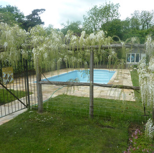 Tonbridge Swimming Pool Refurbishment