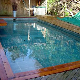 Swimming Pool Refurbishment Sussex