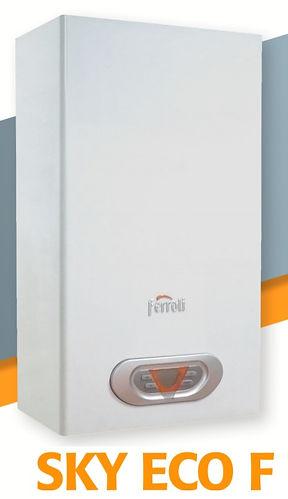 Skyeco by Ferroli Water Heater