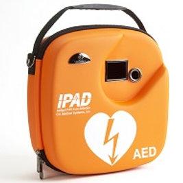 iPad Spi Defib Orange case extra