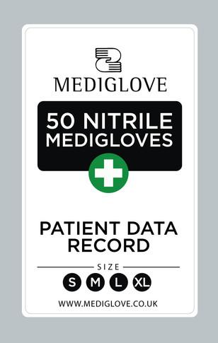 Mediglove Front