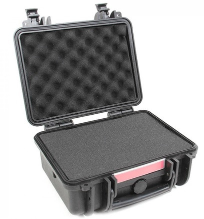 Hard Case 270 x 231 x 185mm
