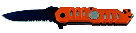 2. 3 inch Rescue Safety Lock Knife