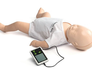 Paediatric First Aid Training