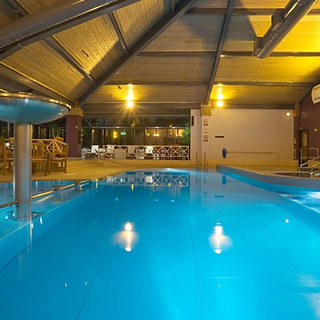 Marriott Pool refurb