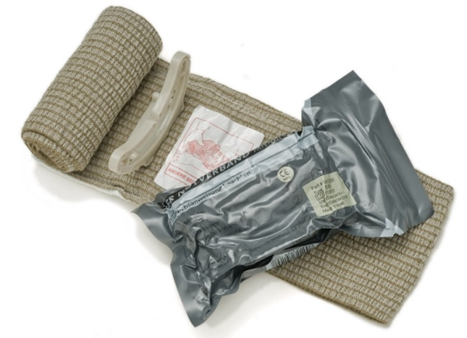 6in Israeli Bandage £4.43