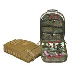 Medical Bags Low Profile 4 Colours